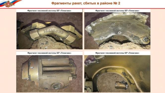 """Nga khai thác gì từ 2 quả tên lửa Mỹ bị """"bắt sống"""" tại Syria ảnh 9"""
