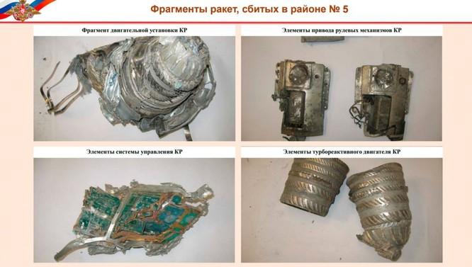 """Nga khai thác gì từ 2 quả tên lửa Mỹ bị """"bắt sống"""" tại Syria ảnh 10"""
