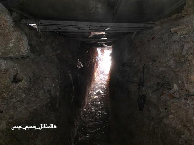 Quân đội Syria giáng đòn chí mạng IS, di tản phe thánh chiến đầu hàng khỏi tỉnh Damascus ảnh 6