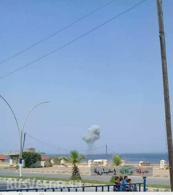 Su-30MS Nga rơi tại chiến trường Syria: Những thông tin đầu tiên ảnh 2