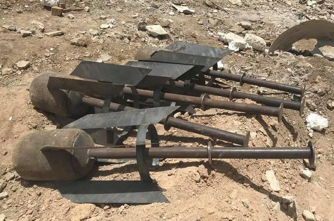 Quân đội Syria đè bẹp IS, sắp kết liễu trong chảo lửa Yarmouk ảnh 2