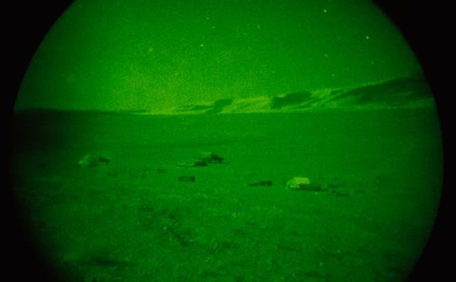 Nga tung các chiến binh Bắc Âu truy diệt IS trên chiến trường Syria ảnh 2