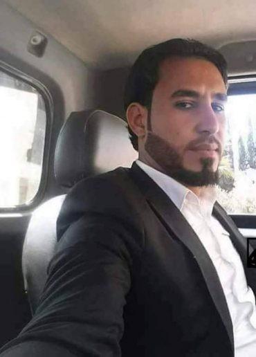 Điệp viên Syria trở về từ phiến quân Al-Qaeda ở dlib ảnh 1