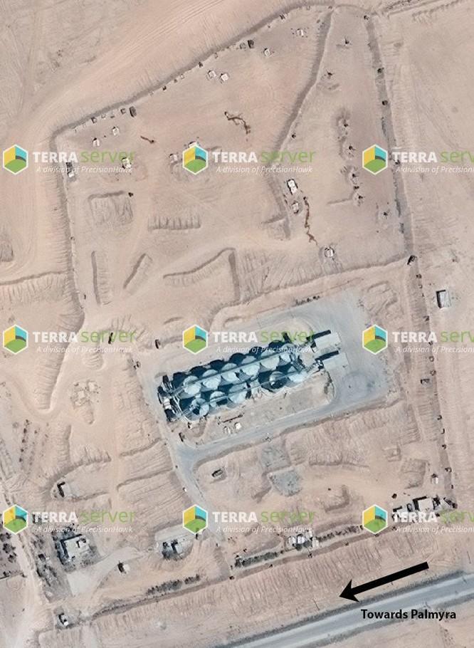 Xạ thủ bắn tỉa Nga xung trận đập tan phiến quân Syria tập kích ở Palmyra ảnh 2