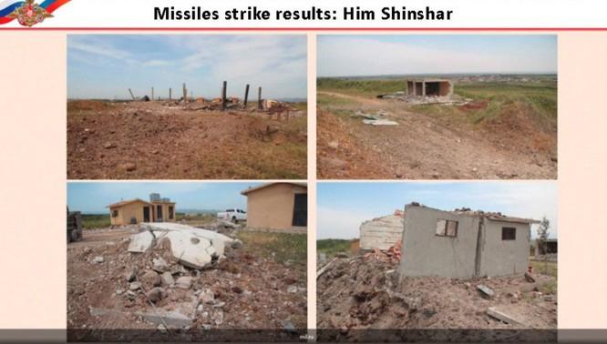 """Liên quân Mỹ-Anh-Pháp tấn công tên lửa Syria: """"Quà"""" vô giá tặng Nga ảnh 6"""