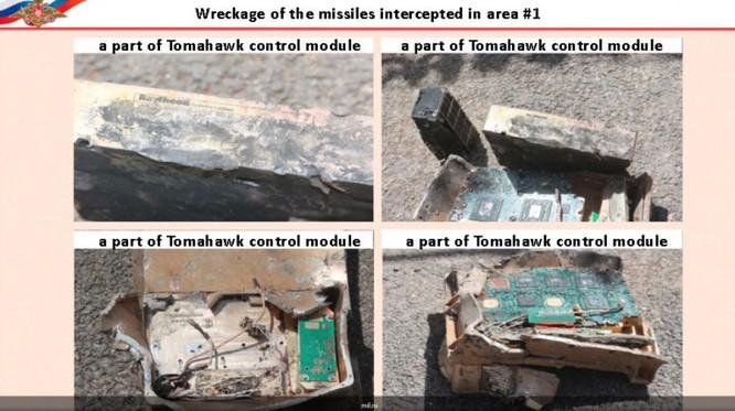 """Liên quân Mỹ-Anh-Pháp tấn công tên lửa Syria: """"Quà"""" vô giá tặng Nga ảnh 7"""