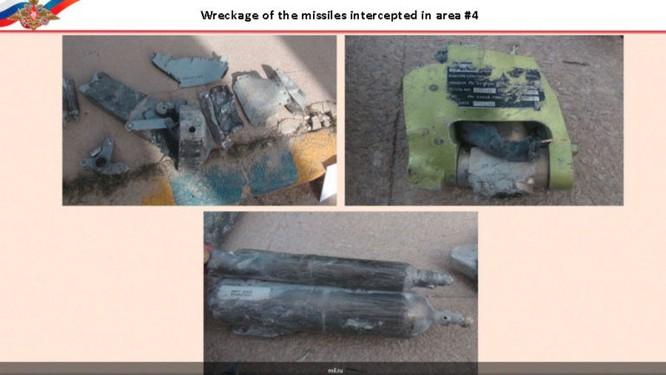 """Liên quân Mỹ-Anh-Pháp tấn công tên lửa Syria: """"Quà"""" vô giá tặng Nga ảnh 10"""