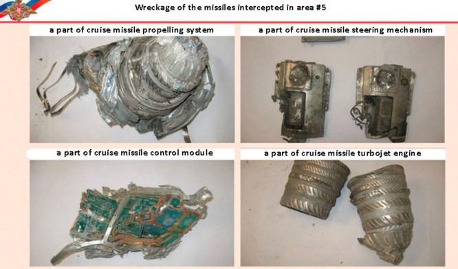 """Liên quân Mỹ-Anh-Pháp tấn công tên lửa Syria: """"Quà"""" vô giá tặng Nga ảnh 11"""