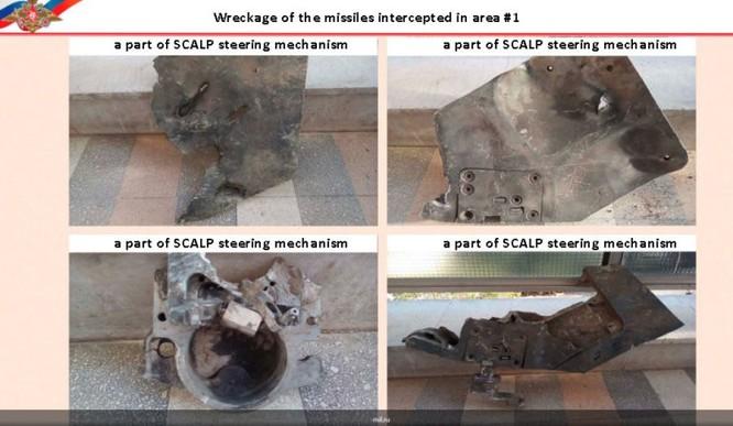 """Liên quân Mỹ-Anh-Pháp tấn công tên lửa Syria: """"Quà"""" vô giá tặng Nga ảnh 14"""
