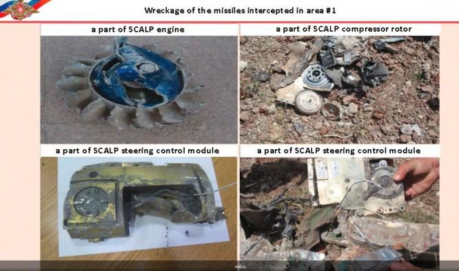 """Liên quân Mỹ-Anh-Pháp tấn công tên lửa Syria: """"Quà"""" vô giá tặng Nga ảnh 15"""