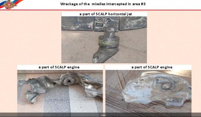"""Liên quân Mỹ-Anh-Pháp tấn công tên lửa Syria: """"Quà"""" vô giá tặng Nga ảnh 16"""