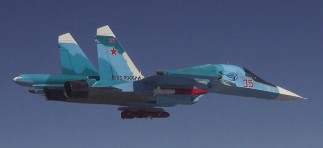 Nga thử bom bay khủng có độ chính xác cao ảnh 3