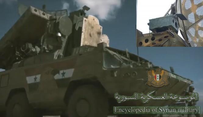 Sẵn sàng đánh trả không quân Israel, quân đội Syria trang bị MANPAD, kính quan sát quang ảnh nhiệt cho SAM ảnh 5