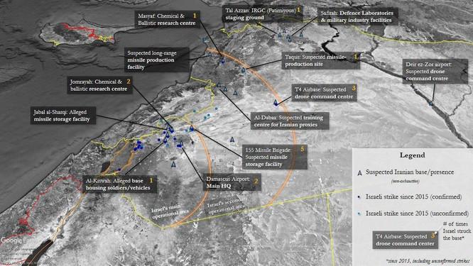 Sẵn sàng đánh trả không quân Israel, quân đội Syria trang bị MANPAD, kính quan sát quang ảnh nhiệt cho SAM ảnh 1
