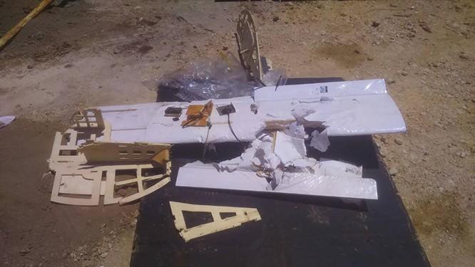 Nga đập tan đợt tấn công UAV thứ hai của phiến quân tập kích căn cứ tại Syria ảnh 1