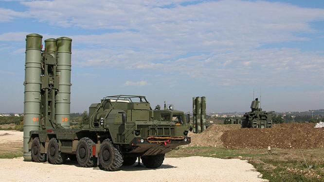 S-400 Nga nhận tên lửa mới tầm bắn siêu xa, Lầu Năm Góc choáng váng ảnh 3