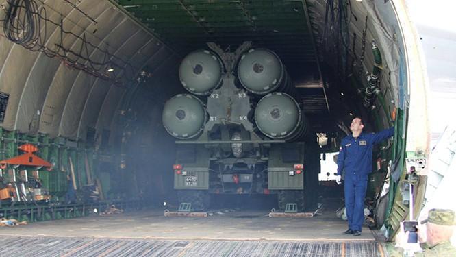 S-400 Nga nhận tên lửa mới tầm bắn siêu xa, Lầu Năm Góc choáng váng ảnh 2