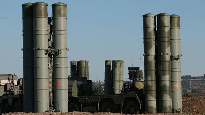 S-400 Nga nhận tên lửa mới tầm bắn siêu xa, Lầu Năm Góc choáng váng ảnh 5