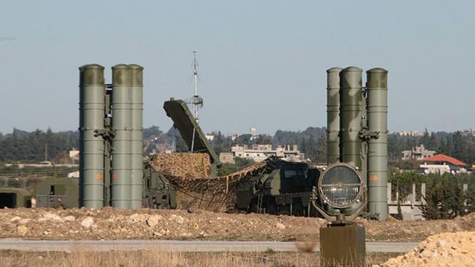 S-400 Nga nhận tên lửa mới tầm bắn siêu xa, Lầu Năm Góc choáng váng ảnh 4