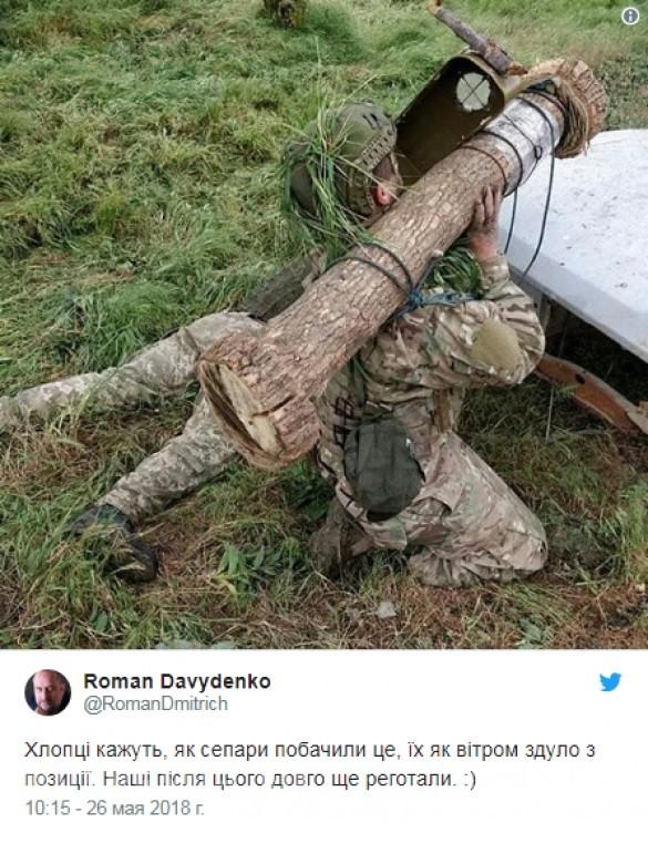 """Ukraine dở khóc dở cười với """"sát thủ"""" Javelin Mỹ ảnh 2"""