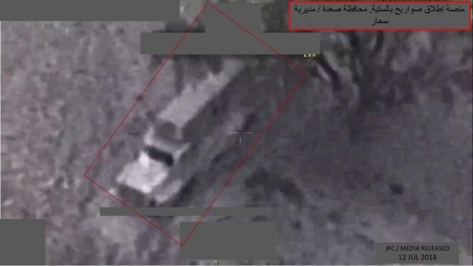 Ả rập Xê út sa lầy tại Yemen, Houthi liên tục phóng tên lửa tấn công liên quân vùng Vịnh ảnh 2