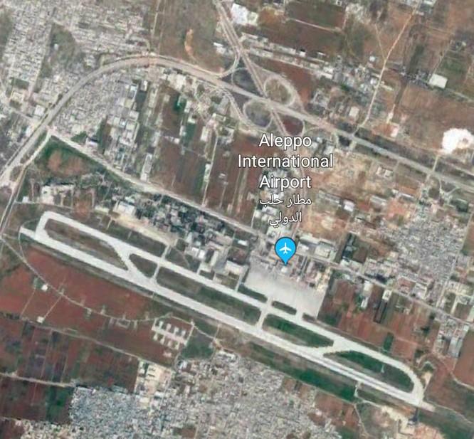 Israel không kích quân đội Syria, cố gắng bảo vệ phe thánh chiến ảnh 4