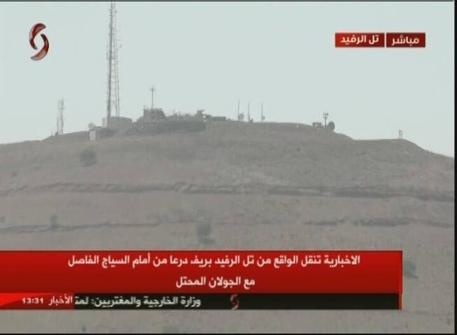 """""""Hổ Syria"""" ồ ạt xung trận diệt hơn 130 tay súng IS tại Daraa ảnh 8"""