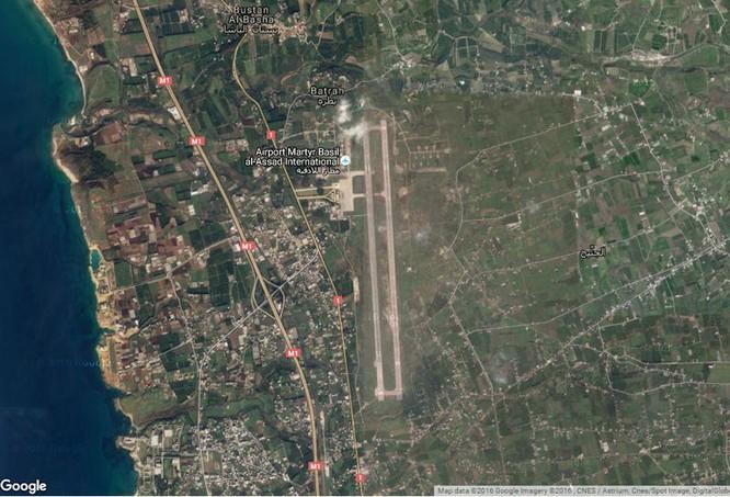 Phòng không Nga lại ra đòn bắn hạ UAV tấn công căn cứ tại Syria ảnh 1