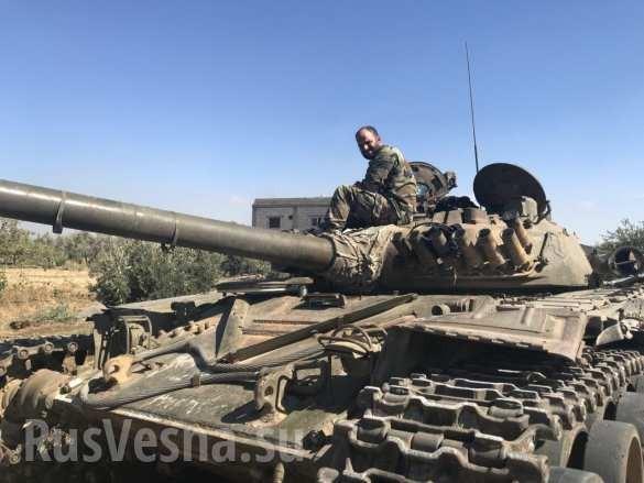 Trận đánh cuối cùng liên quân Nga-Syria kết liễu IS tại ngã ba biên giới ảnh 1
