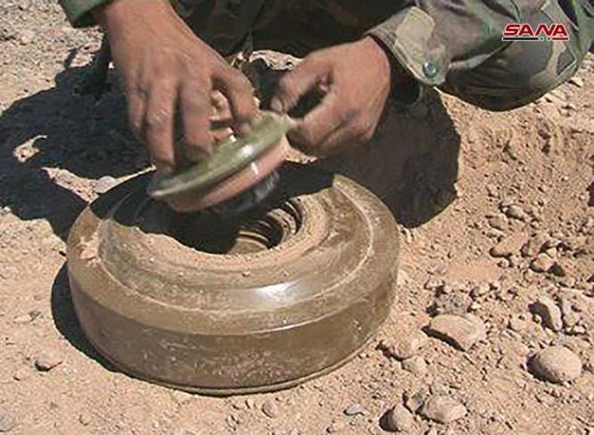 Quân tinh nhuệ Syria chiếm thêm cứ địa tại Sweida, IS co cụm chuẩn bị phản công ảnh 3