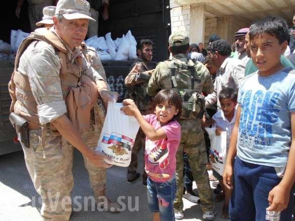 Thánh chiến Syria đầu hàng, quân đội Nga thượng cờ tại vùng phi quân sự UNDOF thuộc cao nguyên Golan ảnh 1