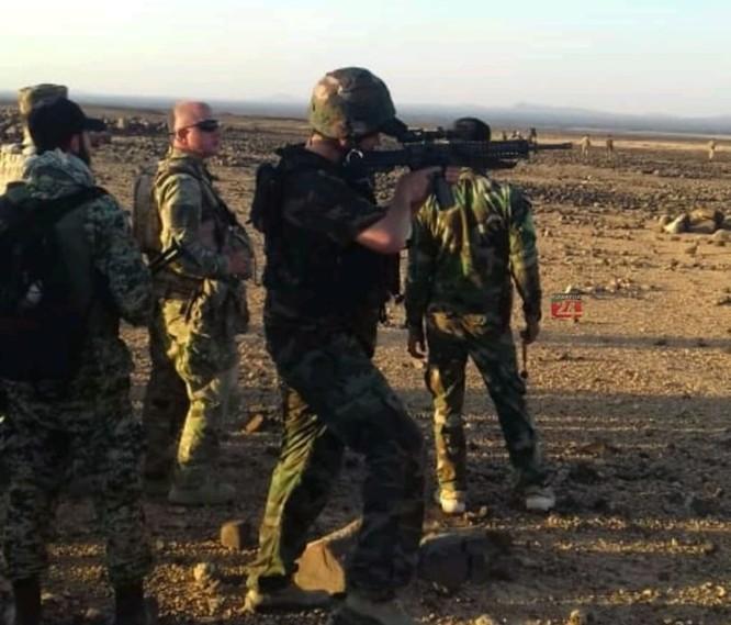 Đặc nhiệm giải cứu con tin thất bại, quân đội Syria pháo kích vào núi Safa, Sweida ảnh 3