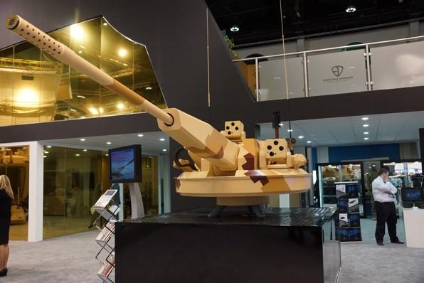 Nga hồi sinh pháo phòng không danh tiếng Việt Nam 57 mm trên thân xe siêu hiện đại Armata ảnh 2