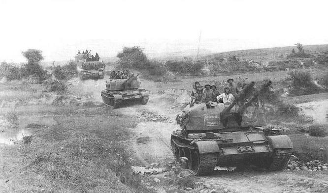 Nga hồi sinh pháo phòng không danh tiếng Việt Nam 57 mm trên thân xe siêu hiện đại Armata ảnh 1