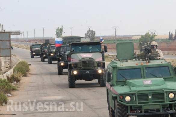 Quân cảnh Nga làm gì ở Syria: Từ Quảng trường Đỏ đến chiến trường ảnh 4