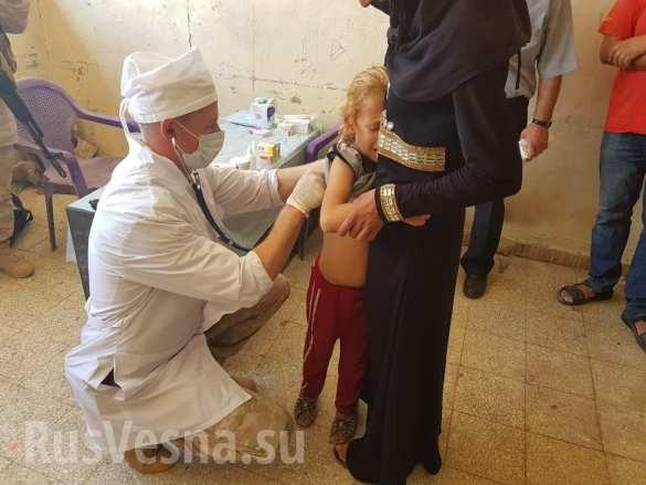 Quân cảnh Nga làm gì ở Syria: Từ Quảng trường Đỏ đến chiến trường ảnh 5