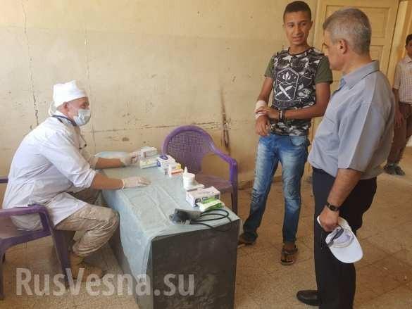Quân cảnh Nga làm gì ở Syria: Từ Quảng trường Đỏ đến chiến trường ảnh 6