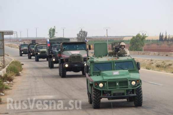Quân cảnh Nga làm gì ở Syria: Từ Quảng trường Đỏ đến chiến trường ảnh 11