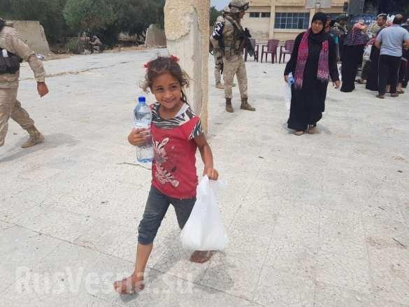 Quân cảnh Nga làm gì ở Syria: Từ Quảng trường Đỏ đến chiến trường ảnh 13