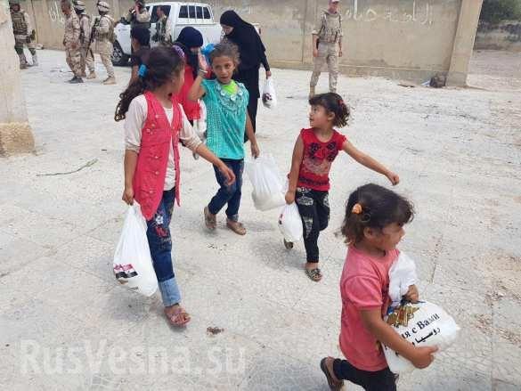 Quân cảnh Nga làm gì ở Syria: Từ Quảng trường Đỏ đến chiến trường ảnh 16