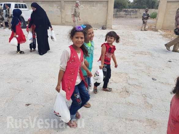 Quân cảnh Nga làm gì ở Syria: Từ Quảng trường Đỏ đến chiến trường ảnh 17