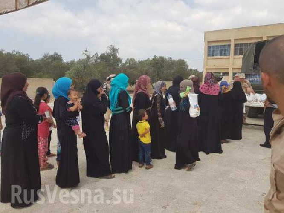 Quân cảnh Nga làm gì ở Syria: Từ Quảng trường Đỏ đến chiến trường ảnh 18