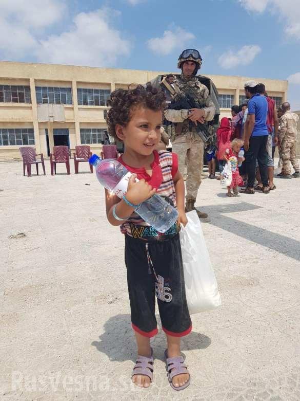 Quân cảnh Nga làm gì ở Syria: Từ Quảng trường Đỏ đến chiến trường ảnh 20