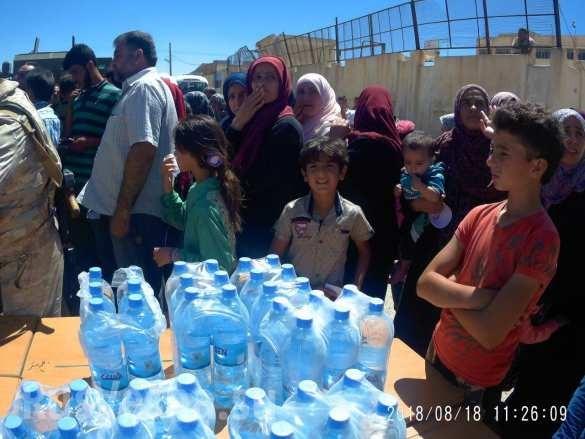 Quân cảnh Nga làm gì ở Syria: Từ Quảng trường Đỏ đến chiến trường ảnh 25