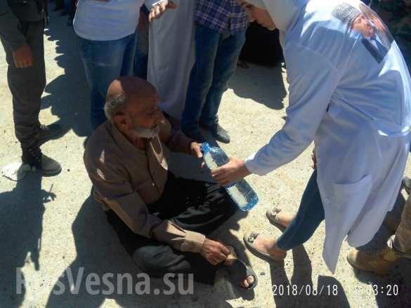 Quân cảnh Nga làm gì ở Syria: Từ Quảng trường Đỏ đến chiến trường ảnh 26