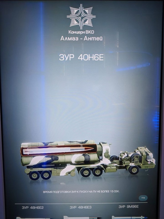 """Mỹ khiếp S-400 Nga, dọa trừng phạt bất cứ quốc gia nào mua """"rồng lửa"""" ảnh 4"""