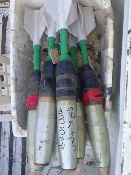 Thánh chiến Syria tấn công quân chính phủ bằng UAV tại Idlib, kỷ nguyên khủng bố bằng công nghệ cao bắt đầu ảnh 11