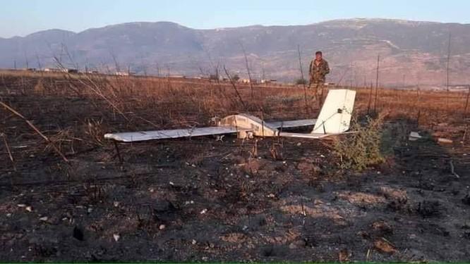 Thánh chiến Syria tấn công quân chính phủ bằng UAV tại Idlib, kỷ nguyên khủng bố bằng công nghệ cao bắt đầu ảnh 13