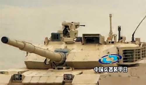 """Tăng Т-90МS Nga thực chiến Syria """"ăn đứt"""" niềm tự hào Trung Quốc? ảnh 1"""