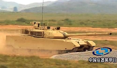 """Tăng Т-90МS Nga thực chiến Syria """"ăn đứt"""" niềm tự hào Trung Quốc? ảnh 2"""